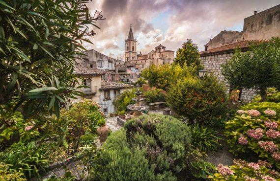 Borghi di Sicilia: un libro fotografico per scoprire l'isola oltre…