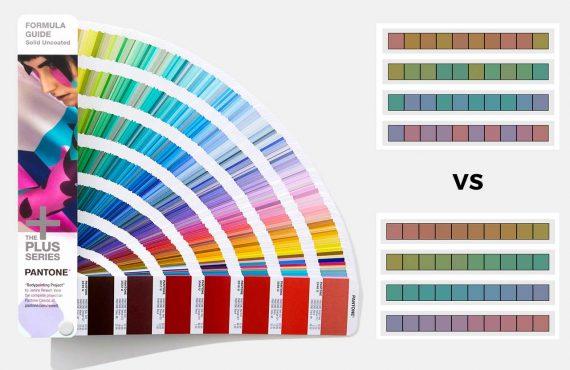 Pantone Color IQ Test: scopri il tuo quoziente intellettivo a…